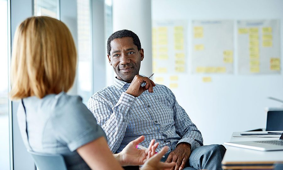 Employees talk about outsourcing compliance